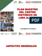 PlanMaestro Ppt Renovacion Patricia Dias