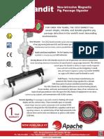 Cd52 Bandit Product Sheet 2