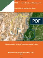 Lista de Peces provincia de Jujuy