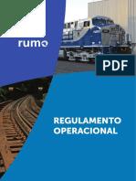 RO Regulamento Operacional