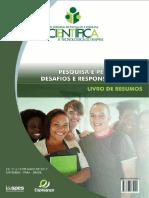 eBook - XIV Jornada Cientifica Do IESPES (Web)