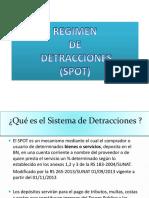5.Regimen de Detracciones