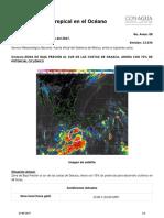 Aviso de Ciclón Tropical en el Océano Pacífico_1364