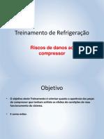 RISCOS AO COMPRESSOR - FALHAS.pdf
