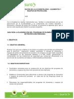 Apoyo Intervención de La Accidentalidad – Elementos y Equipos de Protección.