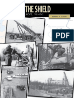 Forging the Shield - The US Army in Europe 1951-1962
