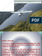 Variaciones en Los Modelos C-172