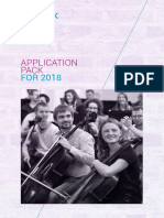 Southbank Sinfonia Application Pack for 2018 Web 2