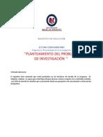 Lectura ComplementariaPlanteamiento Del Problema de Investigacion (1)