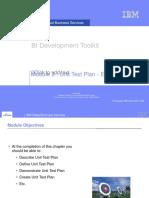 Collect Stats Unit Testing - ETL