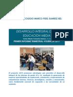 Informe 1-2017 MEDIA.