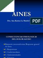 8 AINES