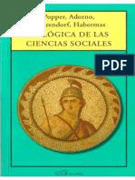 La Lógica de Las Ciencias Sociales_Parte1