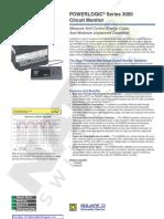 Powerlogic Sheet