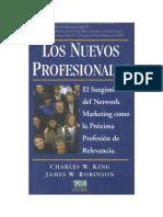 Charles W. KING _Los Nuevos Profesionales