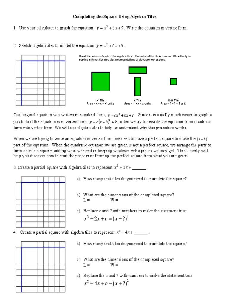 Worksheet algebra tiles worksheets grass fedjp worksheet study site 15 algebra tiles worksheets 7th grade pictures identifying by algebraic equations for 6th deployday falaconquin