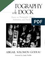 Dock Abigail Solomon