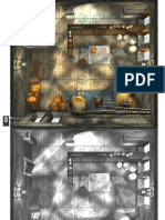 0One Games Battlemaps Floorplans - Brewery.pdf