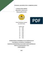 Format Laporan PL (BKEC 2012-2013)