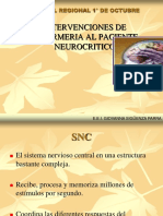 INTERVENCIONES PTE NEUROCRITICO