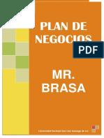 PLAN DE NEGOCIOS PINEAPPLE