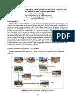 Identifikasi Dampak Lingkungan Dari Kegiatan Penambangan Emas Martabe Dengan Matriks lingkungan