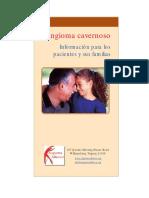 Hemangioma Cavernoso