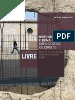 Machado, Marta e Pueschel, Flavia (Org.) (2017) Responsabilidade e Pena No Estado Democrático de Direito
