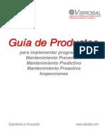 Guía de Productos Vibrobal 2009 Ver3