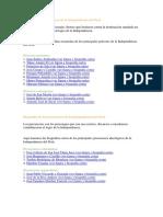 Biografías de los Próceres de la Independencia del Perú.docx