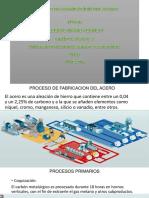 Fabricacion Del Acero Grupo 332571 2