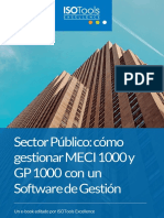Sector Publico Como Gestionar Meci 1000 Gp 1000 Con Software de Gestion