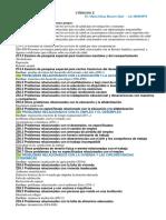 Códigos z Edicion 2017