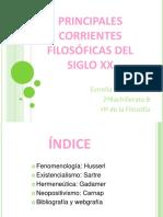 CORRIENTES FILOSOFICAS 2.ppt