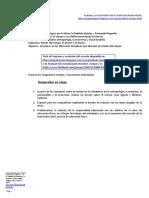 TP N 01 Diagnostico Cuerpo y Trayectorias Individuales