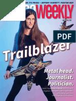 Metro Weekly - 08-10-17 - Danica Roem