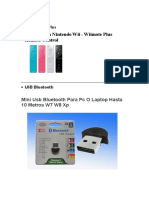 Dispositivos PDI
