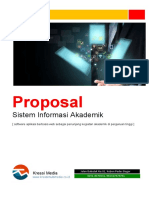 Proposal Siakad