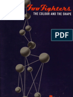 Foo Fighters - The Colour and The Shape.pdf