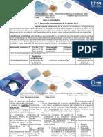 Guía de Actividades y Rúbrica de Evaluación - Fase 2 - Respuesta a Interrogantes Asociados a La Unidad 2 (1)
