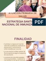 Aps - Vacunas