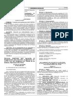 Decreto Supremo Que Aprueba El Reglamento Del Decreto Legislativo n 1175 Ley d 1193296 3 (1)