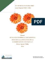 Manual Cursoeconumerica
