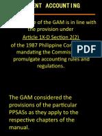 GAM Presentation - Copy