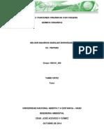 Unidad 2 Planificación, Diseño Nelson Barajas