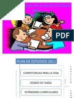 CARACTERÍSTICAS DEL PLAN DE ESTUDIOS 2011.pptx