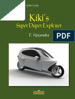 Kiki's Super Duper Explorer