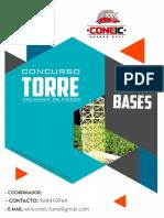 Bases Del Concurso de Torre Inclinada de Fideos 1 2