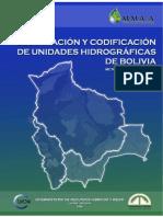 Documento Delimitacion y Codificacion UH