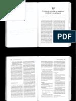 Infância e Psicopatologia - Capítulos 13 e 14